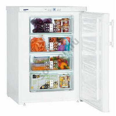 Liebherr GP1476-20 Comfort A++ 103L fehér fagyasztószekrény 85x60x63cm