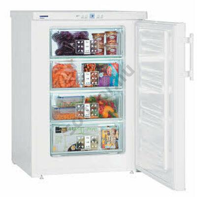 Liebherr GP1486-20 Premium A+++ 103L fehér fagyasztószekrény 85x60x61cm