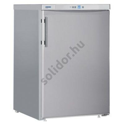Liebherr Gsl1223-20 Comfort fagyasztószekrény ezüst A+ 98L 85x55x63cm