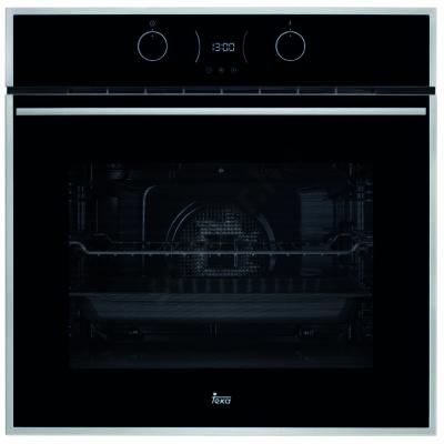 Teka HLB 840 P SS inox DualClean tisztítású beépíthető elektromos sütő