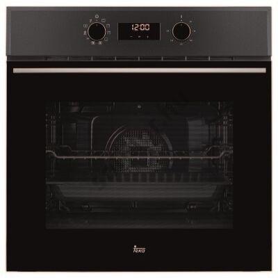 Teka HSB 630 BK fekete beépíthető elektromos sütő