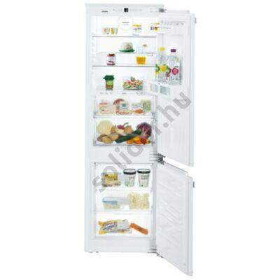 Liebherr ICBN3324 Comfort BioFresh NoFrost A++ 108/67/62L beépíthető hűtő 177 cm magas