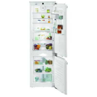 Liebherr ICBN3376 Premium BioFresh NoFrost A++ 109/67/62L beépíthető hűtő 177 cm magas