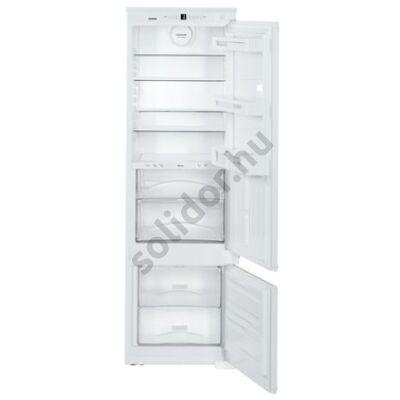 Liebherr ICBS3224 Comfort BioFresh A++ 137/67/57L beépíthető hűtő 177 cm magas