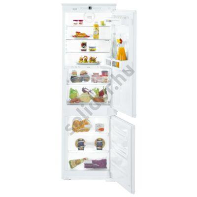 Liebherr ICBS3324 Comfort BioFresh A++ 108/67/80L beépíthető hűtő 178 cm magas