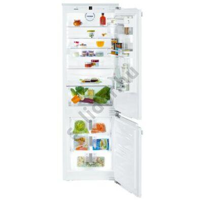 Liebherr ICN3376 Premium NoFrost A++ 193/62L beépíthető hűtő 177 cm magas