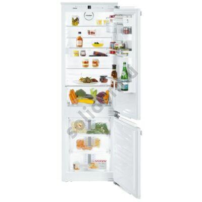 Liebherr ICNP3366 Premium NoFrost A+++ 193/62L beépíthető hűtő 177 cm magas
