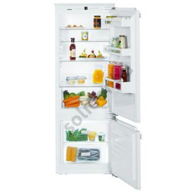 Liebherr ICP2924 Comfort A+++ 189/58L beépíthető alulfagyasztós hűtő 157cm magas