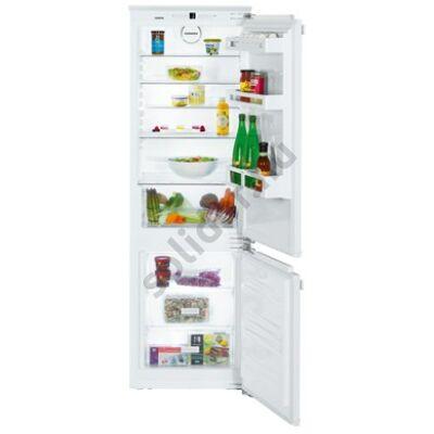 Liebherr ICP3324 Comfort A+++ 194/80L beépíthető alulfagyasztós hűtő 177cm magas