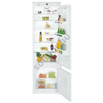 Liebherr ICS3234 Comfort A++ 224/57L beépíthető alulfagyasztós hűtő 177cm magas