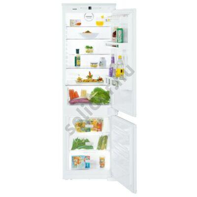 Liebherr ICS3334 Comfort A++ 194/80L beépíthető alulfagyasztós hűtő 177cm magas