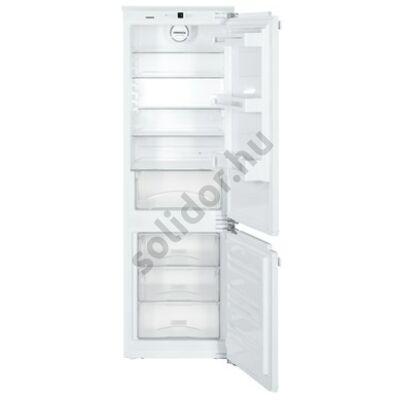 Liebherr ICU3324 Comfort A++ 194/80L beépíthető alulfagyasztós hűtő 177cm magas