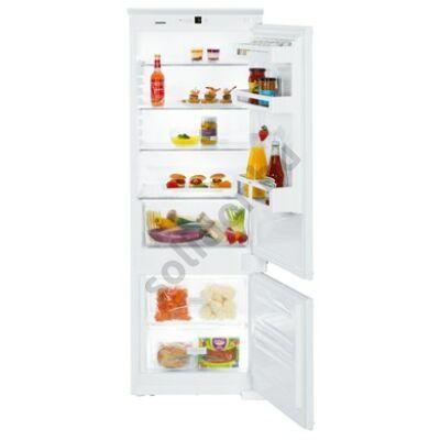 Liebherr ICUS2924 Comfort A++ 184/57L beépíthető alulfagyasztós hűtő 157cm magas