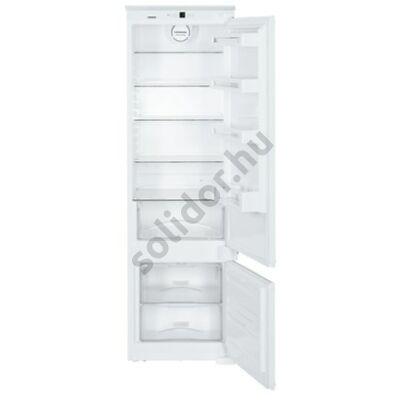 Liebherr ICUS3224 Comfort A++ 224/57L beépíthető alulfagyasztós hűtő 177cm magas