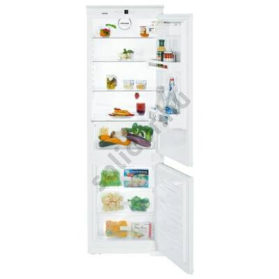 Liebherr ICUS3324 Comfort A++ 194/80L beépíthető alulfagyasztós hűtő 177cm magas