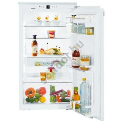 Liebherr IK1960 Premium A++ 181L egyajtós beépíthető hűtő 102 cm magas