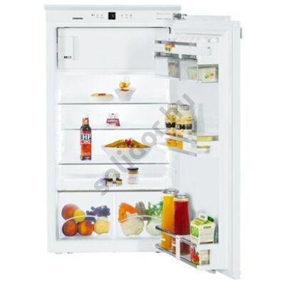 Liebherr IK1964 Premium A++ 149/16L egyajtós beépíthető hűtő 102 cm magas