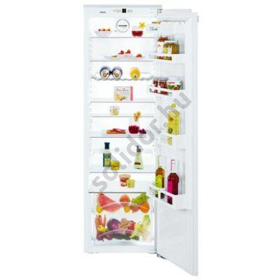Liebherr IK3520 Comfort  A++ 325L egyajtós beépíthető hűtő 177 cm magas