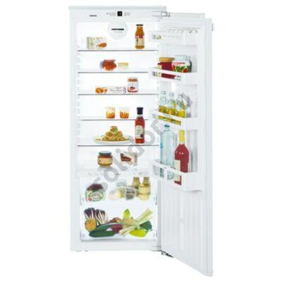 Liebherr IKB2720 Comfort BioFresh A++ 172/59L beépíthető egyajtós hűtőszekrény 140cm magas