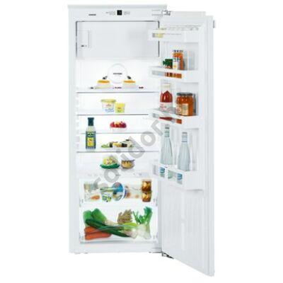 Liebherr IKB2724 Comfort BioFresh A++ 137/59/20L beépíthető egyajtós hűtőszekrény 140cm magas