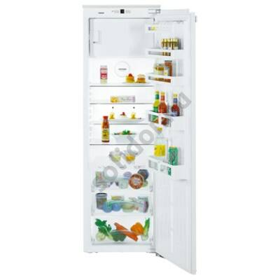 Liebherr IKB3524 Comfort BioFresh A++ 167/90/27L beépíthető egyajtós hűtőszekrény 177cm magas