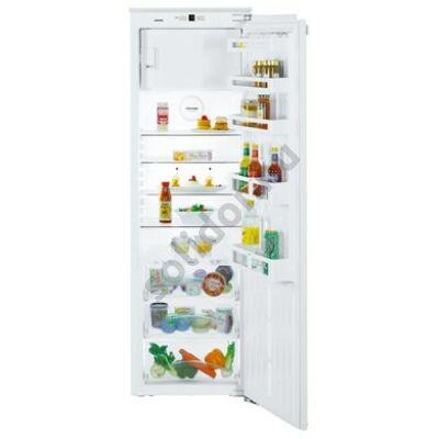 Liebherr IKB3524 Comfort BioFresh A++ 167/90/27L beépíthető egyajtós hűtőszekrény 178cm magas