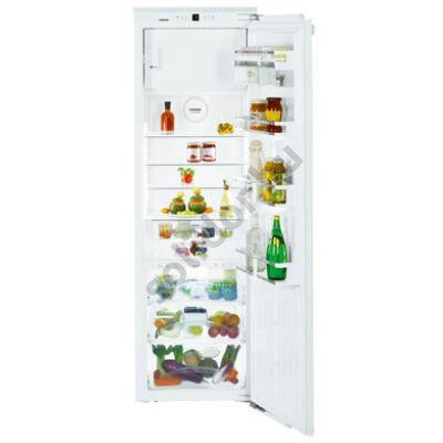 Liebherr IKB3564 Premium BioFresh A++ 167/90/27L beépíthető egyajtós hűtőszekrény 177cm magas