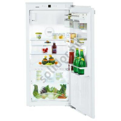 Liebherr IKBP2364 Premium BioFresh A+++ 109/59/16L beépíthető egyajtós hűtőszekrény 122cm magas