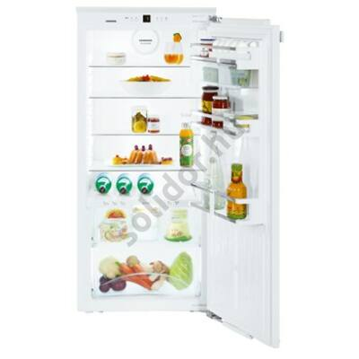 Liebherr IKBP2370 Premium BioFresh A+++ -20% 137/59L beépíthető egyajtós hűtőszekrény 122cm magas