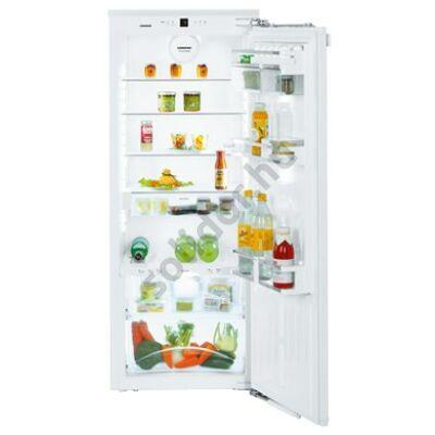 Liebherr IKBP2760 Premium BioFresh A+++ 171/59L beépíthető egyajtós hűtőszekrény 140cm magas