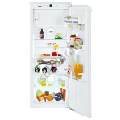 Liebherr IKBP2764 Premium BioFresh A+++ 137/59/20L beépíthető egyajtós hűtőszekrény 140cm magas