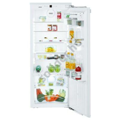Liebherr IKBP2770 Premium BioFresh A+++ -20% 171/59L beépíthető egyajtós hűtőszekrény 140cm magas