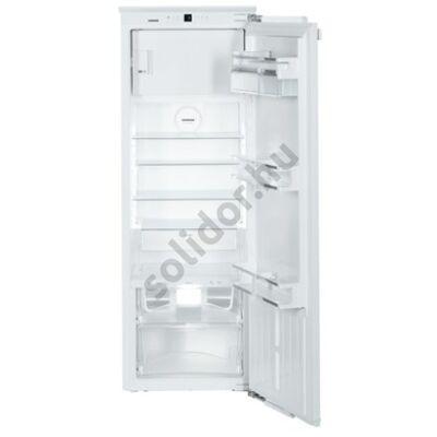 Liebherr IKBP2964 Premium BioFresh A+++ 162/59/27L beépíthető egyajtós hűtőszekrény 157cm magas