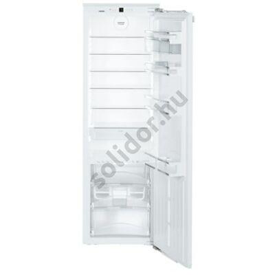 Liebherr IKBP3560 Premium BioFresh A+++ 211/90L beépíthető egyajtós hűtőszekrény 177cm magas