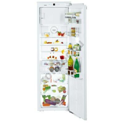 Liebherr IKBP3564 Premium BioFresh A+++ 167/90/27L egyajtós beépíthető hűtő 177 cm magas
