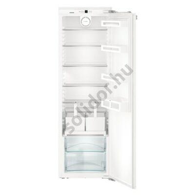 Liebherr IKF3510 Comfort beépíthető egyajtós hűtő A++ 325L 177cm magas