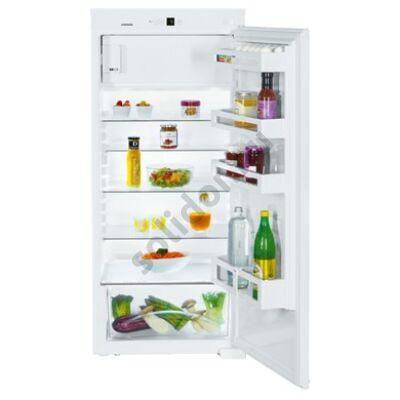 Liebherr IKS2334 Comfort  A++ 185/16L egyajtós beépíthető hűtő 122 cm magas