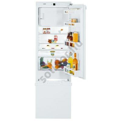 Liebherr IKV3224 Comfort beépíthető hűtő pince rekesszel A++ 252/27L 177cm magas