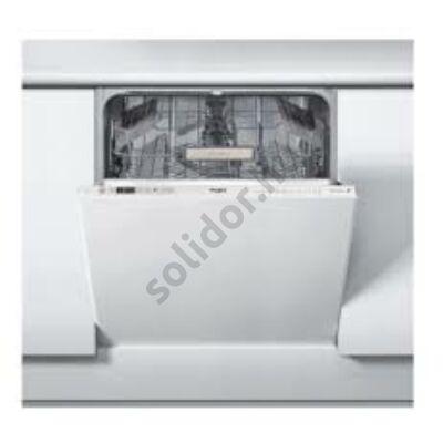 Whirlpool WIO3T332P teljesen beépíthető mosogatógép A+++ PowerClean Pro