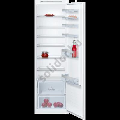 Neff KI1812F30 beépíthető egyajtós hűtő A++ 319L 177cm