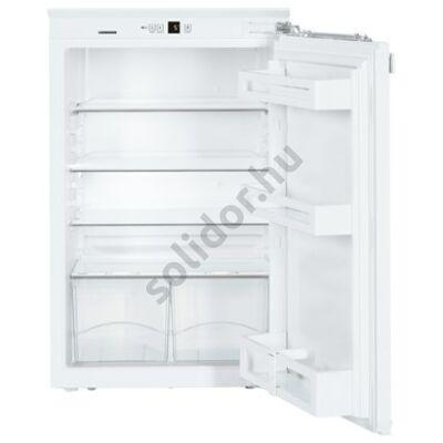 Liebherr IK1620 Comfort egyajtós beépíthető hűtő A++ 151L 88 cm magas