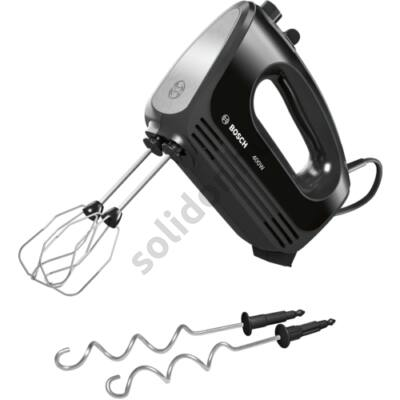 Bosch MFQ2420B kézi mixer 400W fekete/ezüst