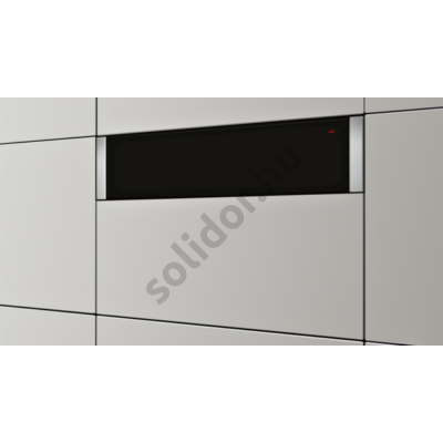Neff N17HH10N0 Beépíthető melegentartó fiók 14cm magas Push&Pull mozgás
