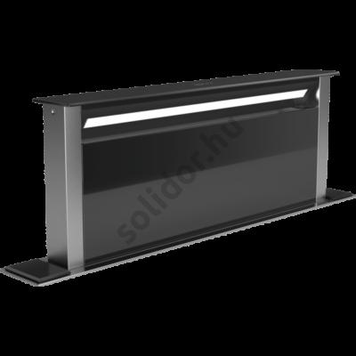 Neff D95DAP8N0 N90 pultba süllyeszthető páraelszívó 90cm fekete üveg Neff Collection
