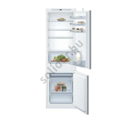 Neff KI7862SF0S N 50 Beépíthető alulfagyasztós hűtő
