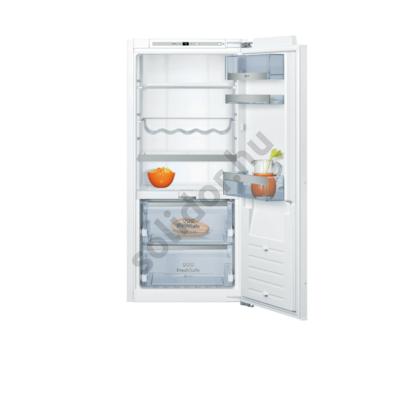 Neff KI8416DE0 N90 beépíthető egyajtós hűtő A++ 187L 123x56x55cm  Neff Collection