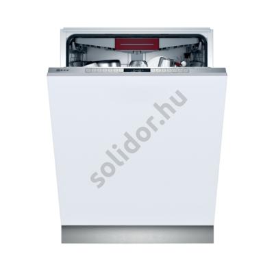 Neff S275ECX12E beépíthető mosogatógép HomeConnect, OpenAsist XXL