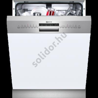 Neff S413G60S0E beépíthető mosogatógép 12 teríték A++ 6 Program 3 kiegészítő opció