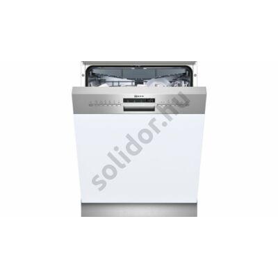 Neff S413M60S3E beépíthető mosogatógép 14 teríték A++ 6 Program Flex 2 evőeszköztartó fiók