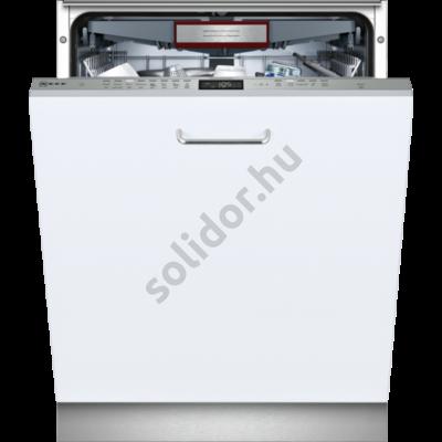 Neff S515T80X0E teljesen beépíthető mosogatógép A+++ 14 teríték Zeolith szárítás Flex 3 evőeszköztartó fiók